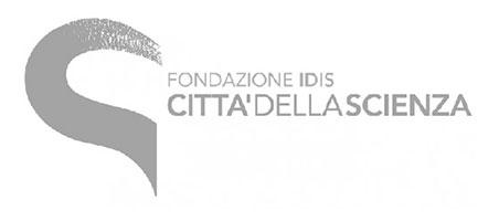Logo Partner Fondazione IDIS - Città della scienza