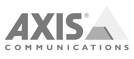 Logo Partner Axis Communications